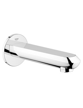 Eurodisc Cosmo Wall Mounted Bath Spout - 13278002