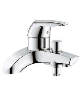 Related Grohe Eurodisc Half Inch Deck Mounted Bath Shower Mixer Tap