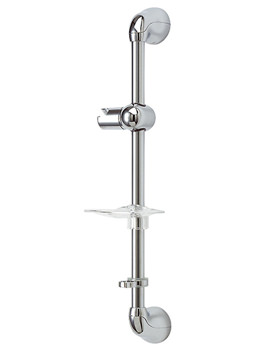 Slide Shower Rail - SPE12