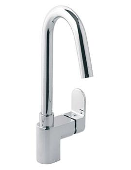 Life Mono Kitchen Sink Mixer Tap - LIF-150S