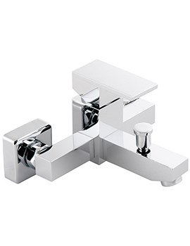 Notion Exposed Bath Shower Mixer Tap - NOT-123