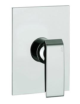 Euphoria Concealed Shower Mixer Valve - AB2204