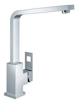 Eurocube 1-2 Inch Kitchen Sink Mixer Tap - 31255000