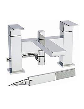 Art Bath Shower Mixer with Shower Kit - ART304