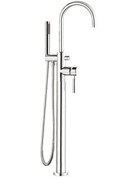 Vado Origins Bath Shower Mixer Tap With Shower Kit