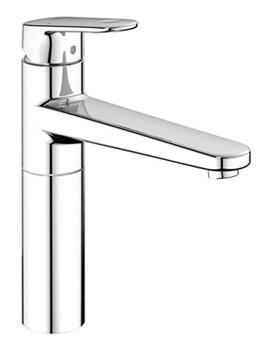 Europlus Half Inch Sink Mixer Tap - 33930002