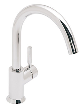 Origins Mono Kitchen Sink Mixer Tap - ORI-150S