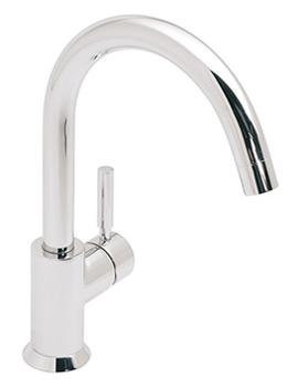 Vado Origins Mono Kitchen Sink Mixer Tap - ORI-150S