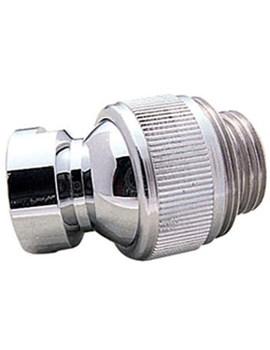 Swivel Ball Joint Chrome - 449