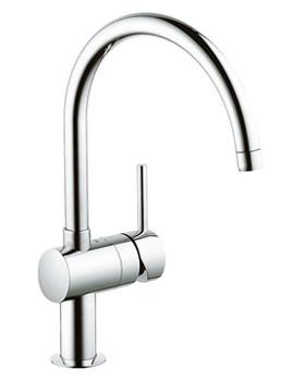 Minta Half Inch Sink Mixer Tap - 32917000