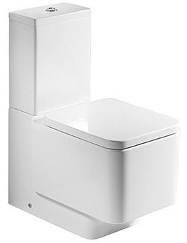 Element Close Coupled WC Set 685mm - 342577000
