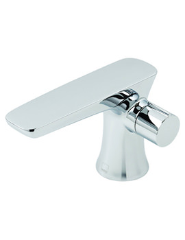Altitude Deck Mounted Progressive Mono Basin Mixer Tap