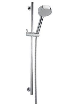 Charlie Shower Slide Rail Kit - 3817