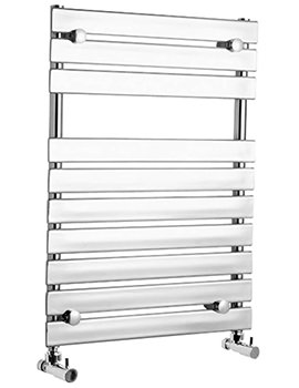 Related Balterley Statis Senior Heated Towel Rail 500mm x 950mm