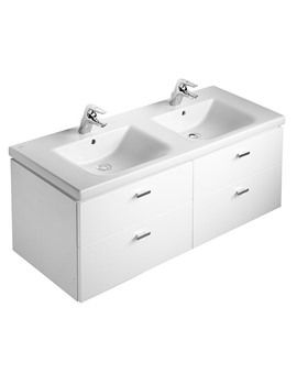Ideal Standard Concept Cube 1300mm Vanity Unit With Drawer
