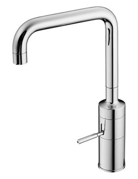Jado IQ Single Lever Sink Mixer Tap With Swivel Spout - H3127AA
