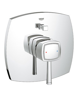Grohe Spa Grandera Single Lever With Diverter