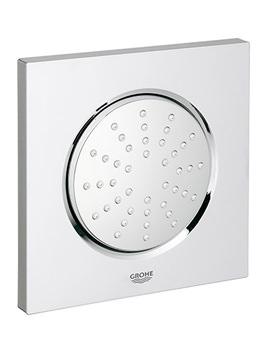 Rainshower F Series Side Shower Chrome -27251000