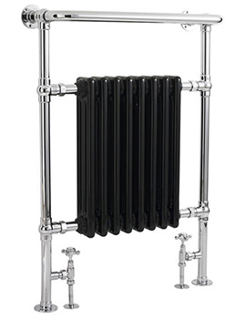 Marquis Heated Towel Rail 675 x 960mm - HT702