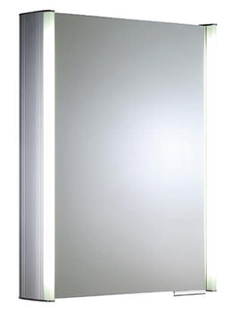 Ascension Plateau Fluorescent Light Cabinet 544mm - AS515ALIL