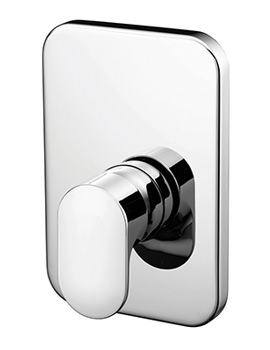 Trevi Moments Manual Built-in Shower Valve
