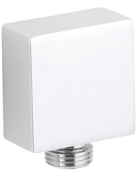 Square Outlet Elbow - A3245