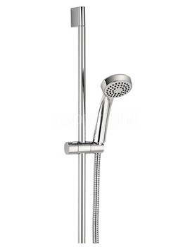 Design Shower Kit With Single Spray Pattern Handset - SK980C