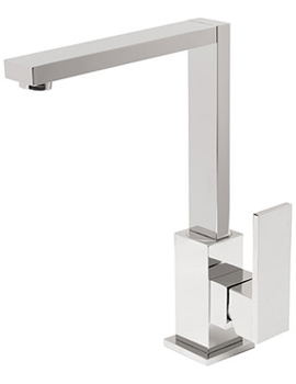 Notion Mono Kitchen Sink Mixer Tap - NOT-150S