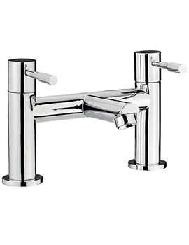 Series 2 Bath Filler Tap