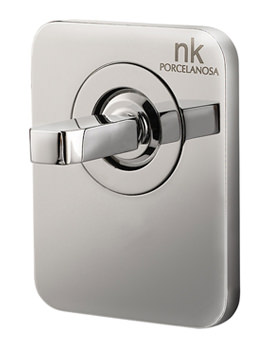 Porcelanosa Noken Lounge Concealed Manual Shower Mixer Valve