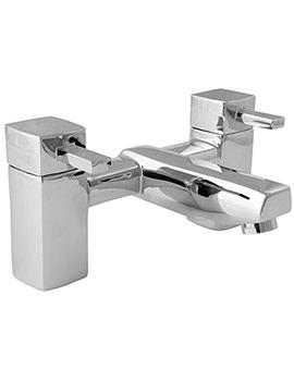 Rubic Bath Filler Tap - RUB108