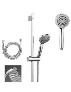 Related Crosswater Wisp Shower Kit Package 1 - WISP PACKAGE 1