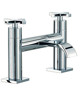 Surf Bath Filler Tap Chrome - RDX005