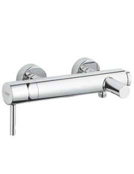 Essence Single Lever Bath Shower Mixer Valve  - 33624000