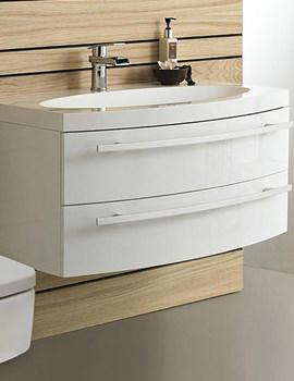 Vanguard Basin And Cabinet - FVA002