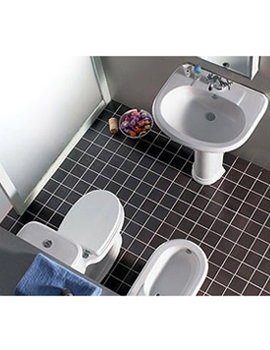 Aqva Concord Smart Small Suite for Compact Bathrooms