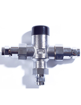 Thermostatic Mixing Valve - TMV015