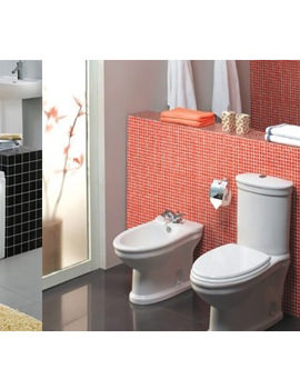 AQVA Value Small Bathroom Set