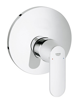 Eurosmart Cosmo Shower Mixer Trim - 19383000