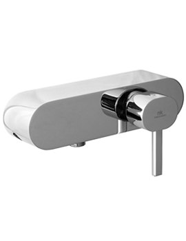 Noken Nora Wall Mounted Exposed Shower Mixer Valve