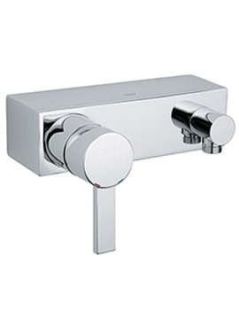 Grohe Spa Allure Wall Mounted Bath Shower Mixer Valve - 32 846 000