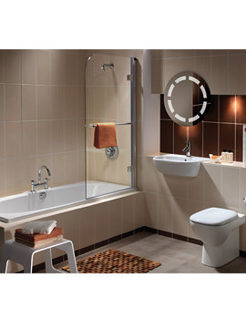 Twyford Moda Bathroom Suite