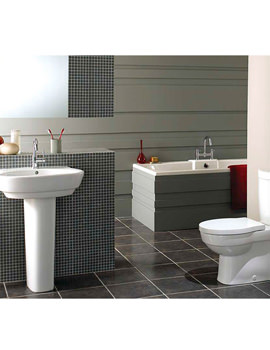 Twyford Encore Bathroom Suite
