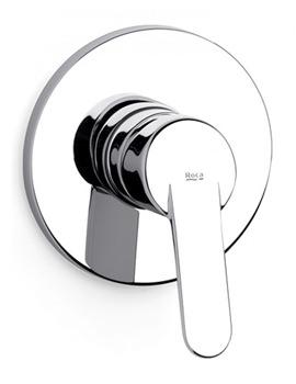 Roca V2 Built-In Bath Or Shower Mixer - 5A2225C00