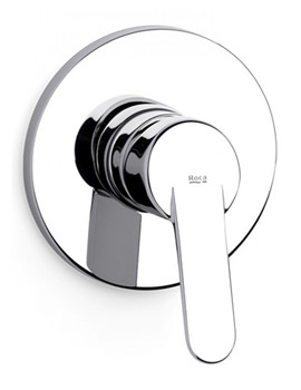 V2 Built-In Bath Or Shower Mixer - 5A2225C00