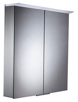 Related Roper Rhodes Venture 655 x 705mm Illuminated Cabinet - VE65AL