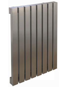 Ararat E Wall Designer Radiators From Aeon