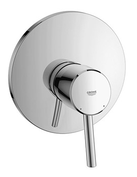 Related Grohe Concetto Single Lever Shower Mixer Trim - 19345001