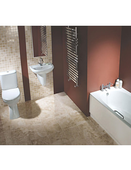 Balterley Vision Bathroom Suite