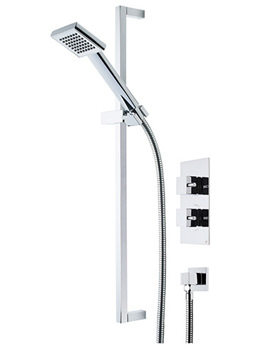 Roper Rhodes Event Single Function Shower System 16 - SVSET16